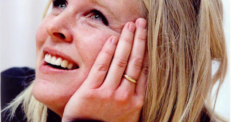 Camilla Jonstang