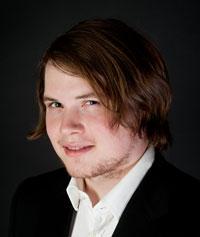 Eigil Solberg Smørås