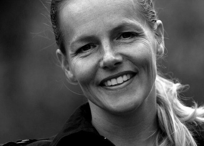 Helene Wold