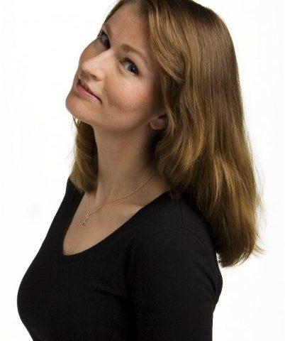Ingrid Dominique