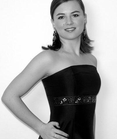 Ioana Carmen Firizan