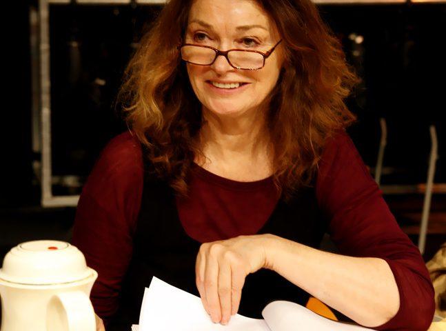 Kari Onstad