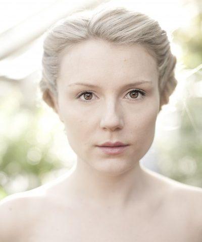 Lina Johnson