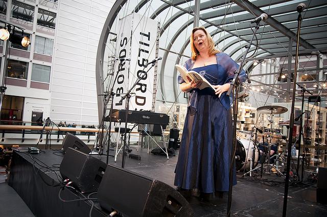 Mari Kjersti Tennfjord