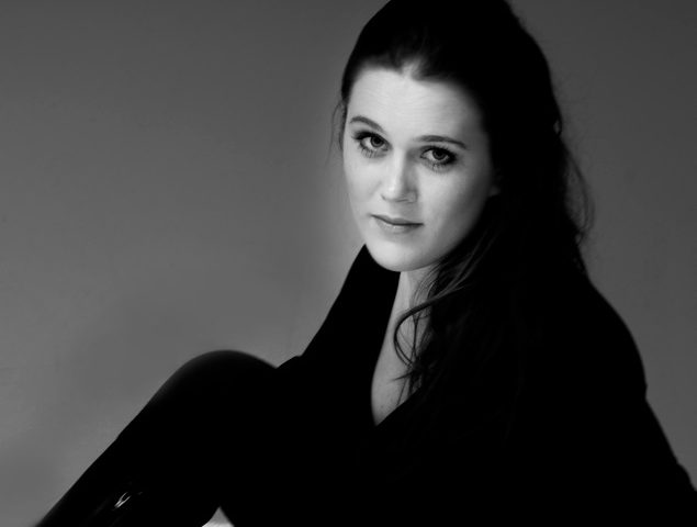 Nina Margrete Gravrok