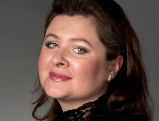 Oksana Myronchuk