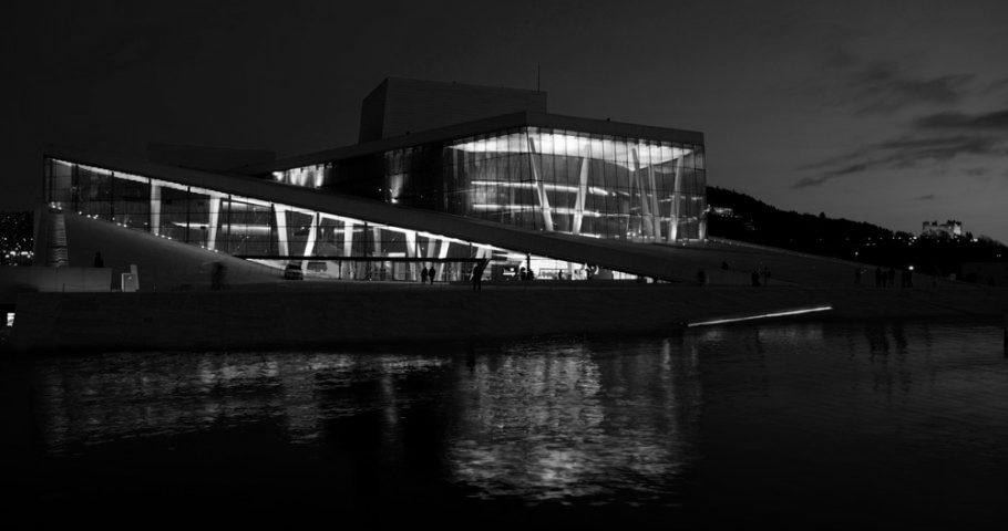 Den Norske Opera & Ballett – Scene 2