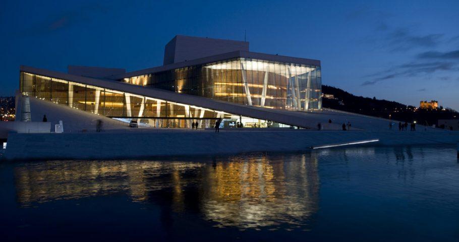Oslo Operafestival – Arier på rekke og rad i Operaen