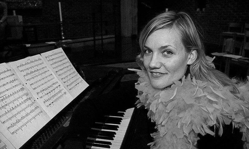 Therese Kinzler Eriksen