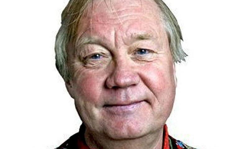 Kjell Hillveg