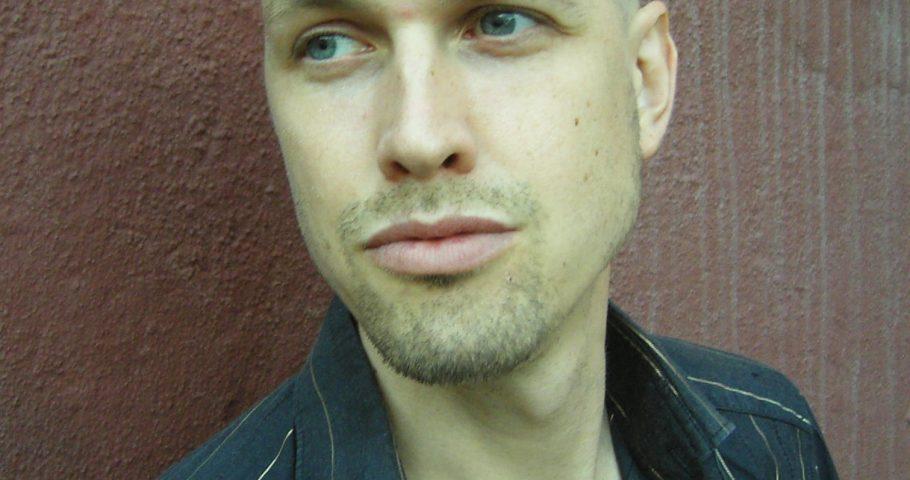 Patrik Landgren