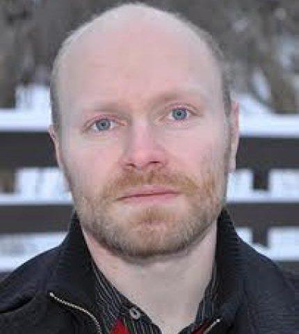 Thoralf Fagertun