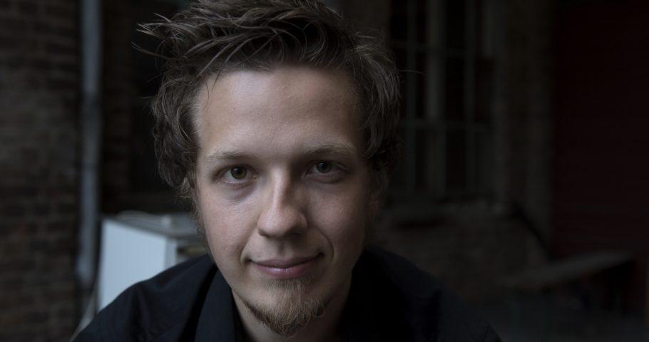Eirik P. Krokfjord