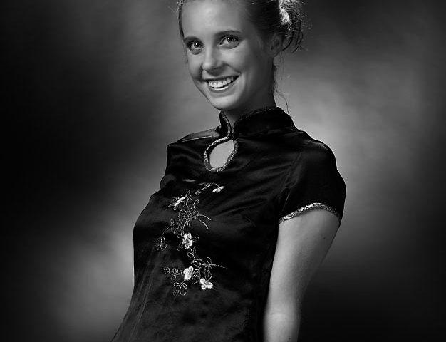 Maren Myrvold