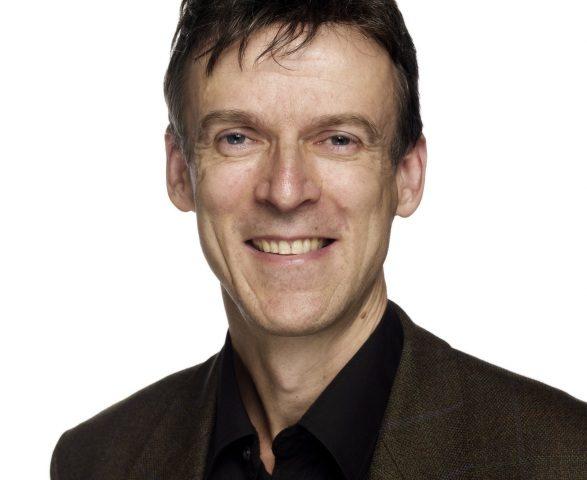 Ivar Anton Waagaard