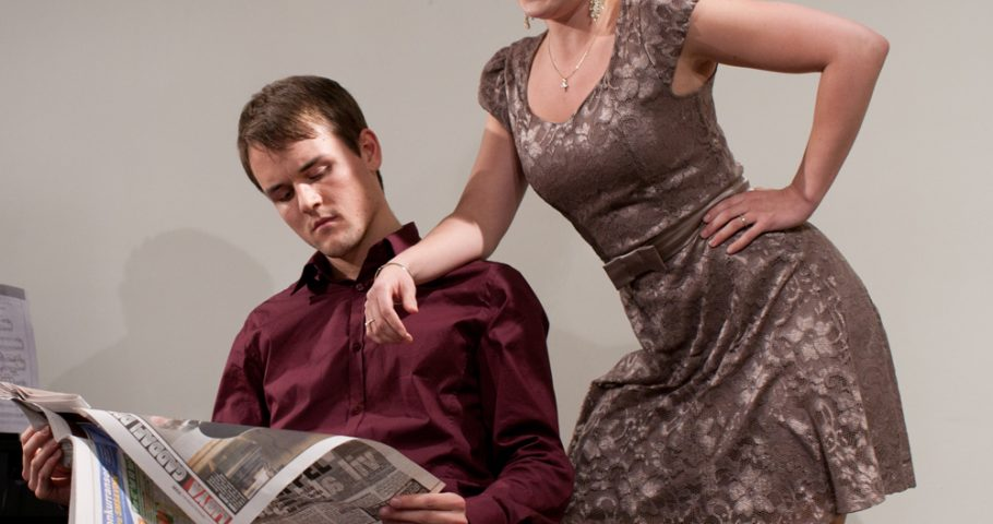 Unge operatalenter