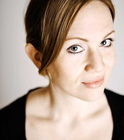 Caroline Eidsten Dahl