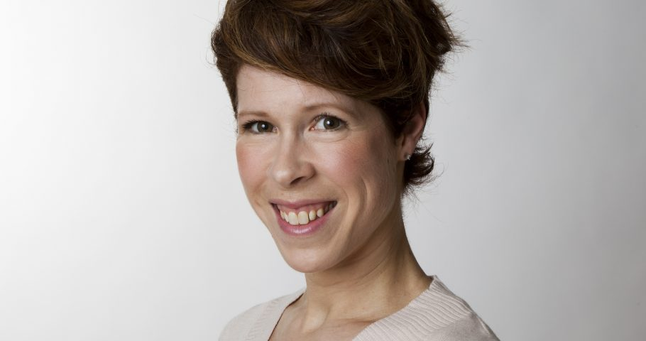 Elizabeth Svarstad