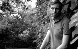 Lars Henrik Johansen