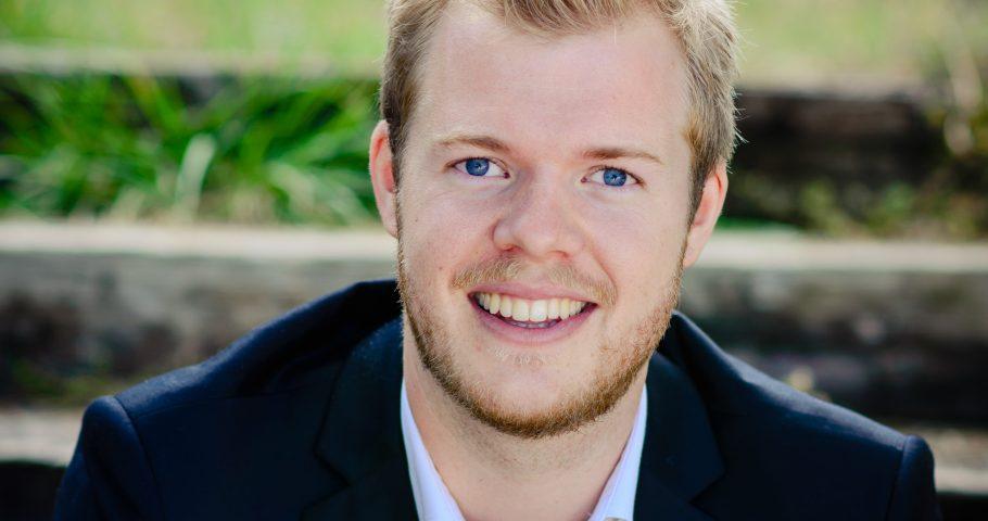 Magnus Dorholt Kjeldal