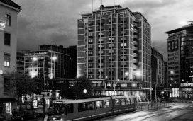 Clarion Hotel Royal Christiania - Oslo