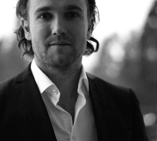 Mathias Gillebo