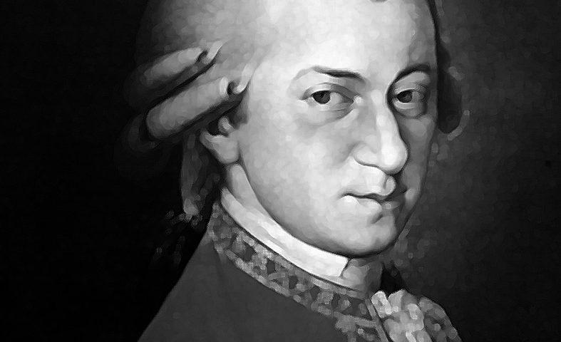 Lørdagsopera – Mozart og annen moro