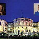 Opera Stand-up – Opera, politikk og fred og sånt...</br>Lørdag 25 okt. kl. 19:00