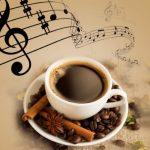 Cafékonsert</br>Onsdag 14 okt. kl. 19:00