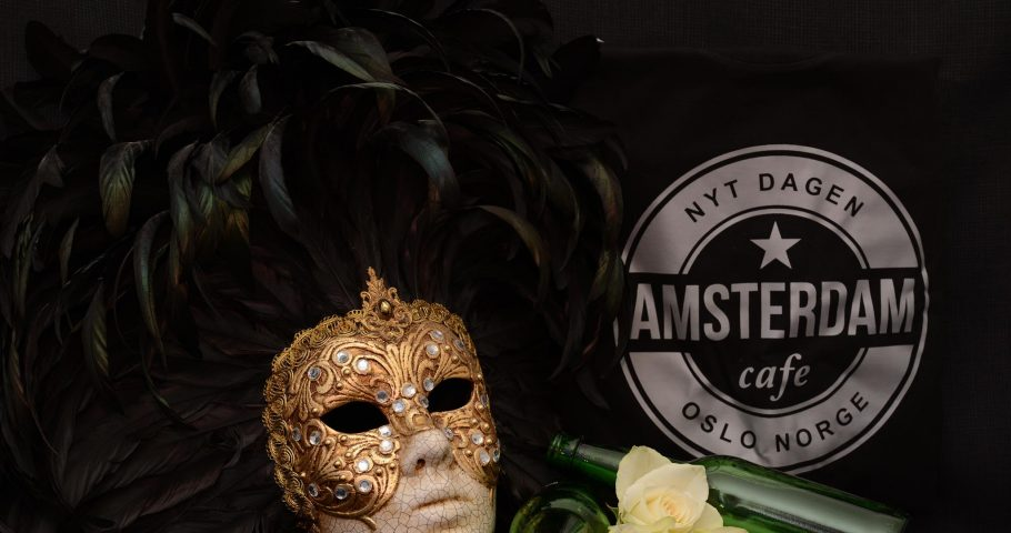 Operapub på Cafe Amsterdam 7. september