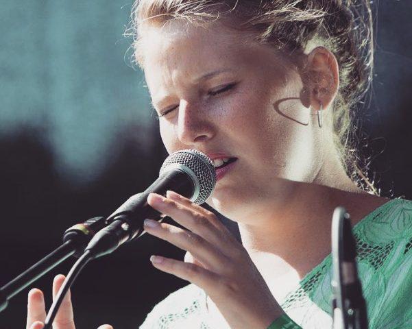 Julie Kleive