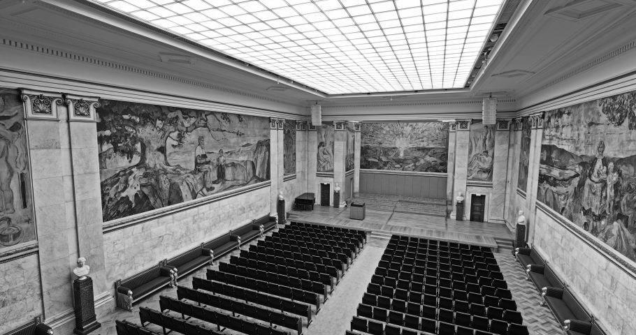 Oslo Operafestival – Åpningskonsert