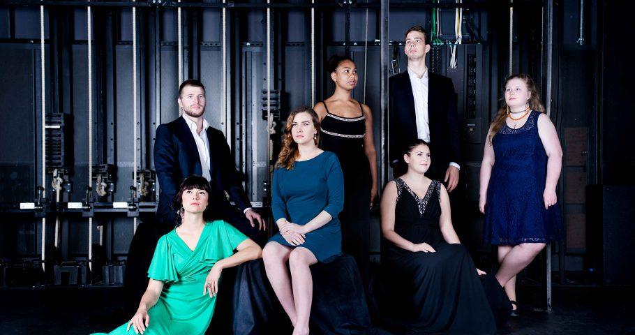 Oslo Operafestival – Noe barokk og mye makabert på Operahøgskolen