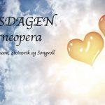 Oslo Operafestival – Bursdagen, en barneopera</br>Søndag  1 okt. kl. 14:30