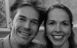 Marit og Øystein-liggende