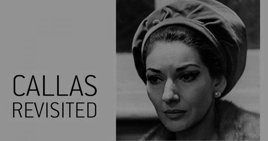 Lørdagsopera – Callas Revisited (utsolgt)