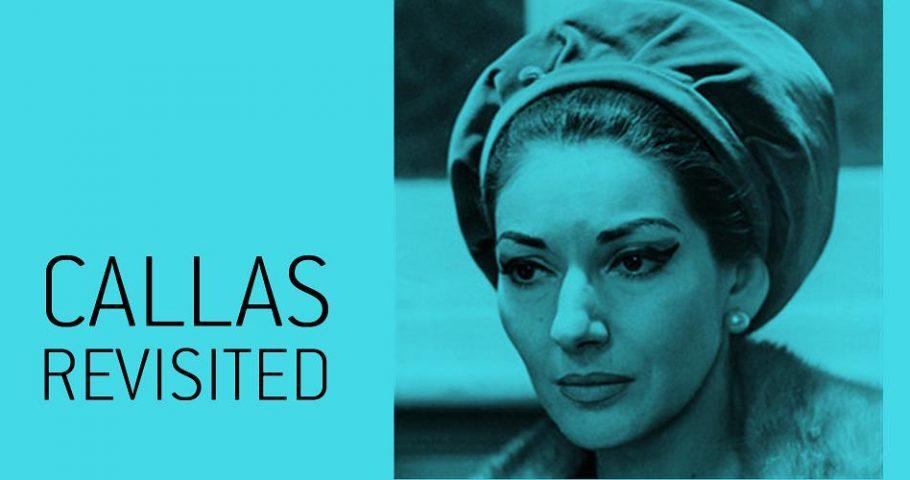 Oslo Operafestival – Callas Revisited – En divas siste natt
