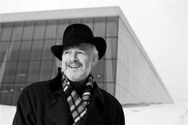 Oslo Operafestival – Musikalsk foredrag med Knut Skram