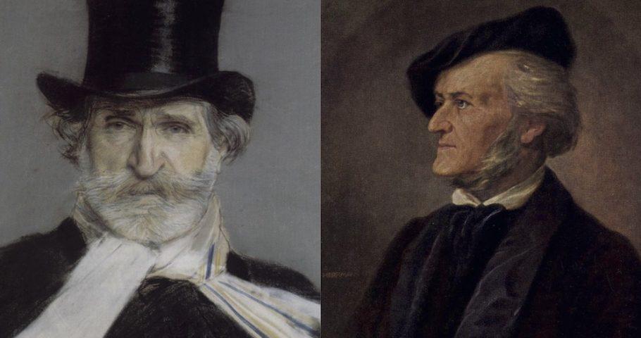Oslo Operafestival – Verdi og Wagner i Aulaen 31 oktober