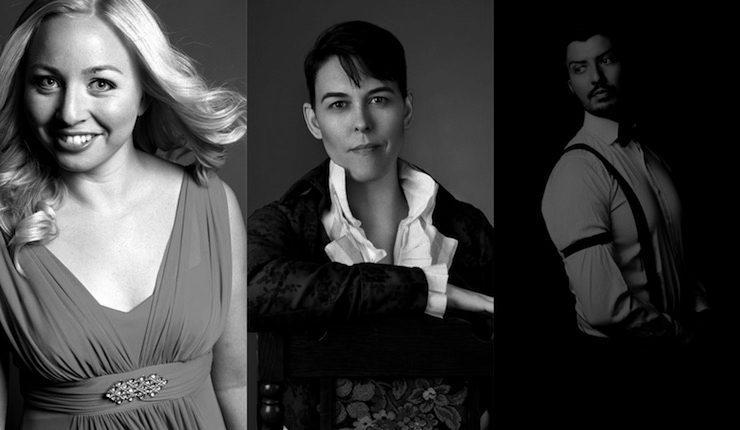 Lørdagsopera: De vakreste arier