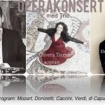 Lørdagsopera: Opera à la carte
