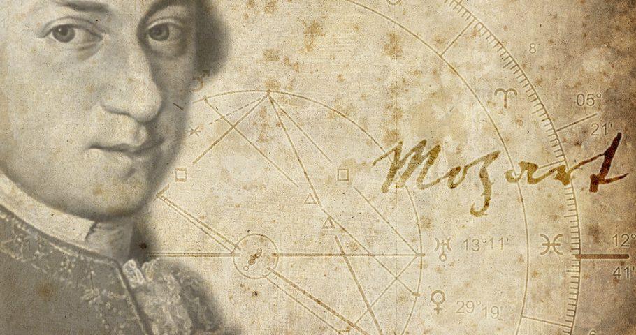 Lørdagsopera – Mozarts kvinner