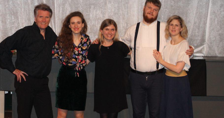 Oslo Operafestival – Don Juan går i fella