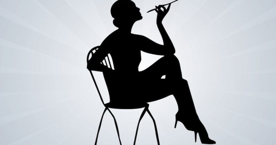 Saturday Opera – That's how women do it!