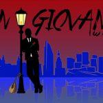 Oslo Operafestival – Don Giovanni (premiere)</br>Fredag  7 sep. kl. 19:00