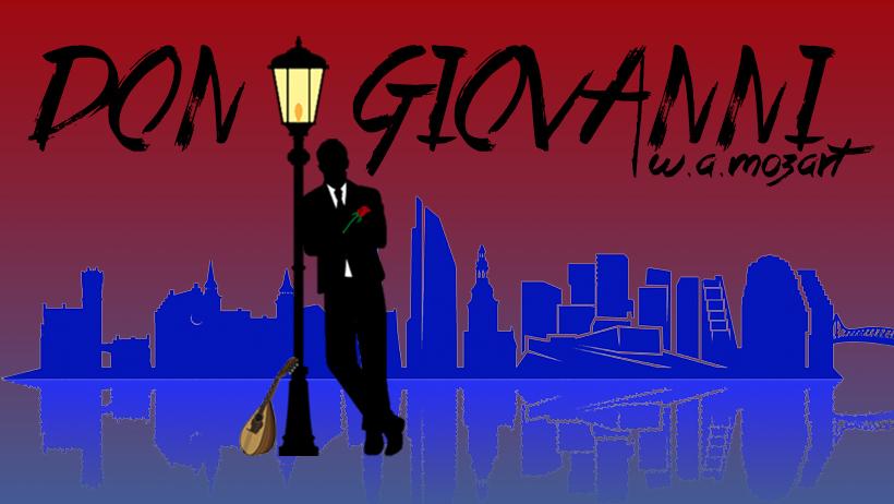 Oslo Operafestival – Don Giovanni (premiere)