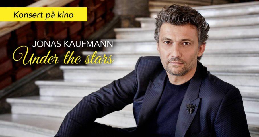 Oslo Operafestival – Jonas Kaufmann på Gimle kino