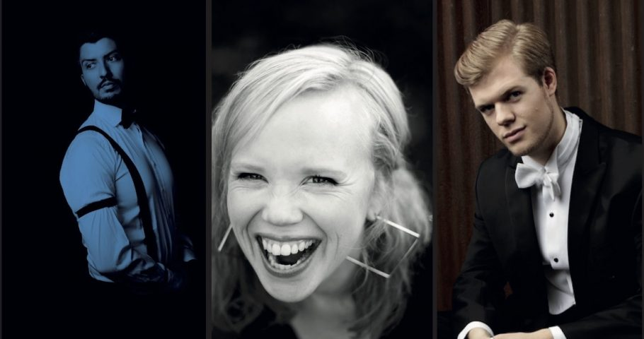 Lørdagsopera – Opera & Crossover