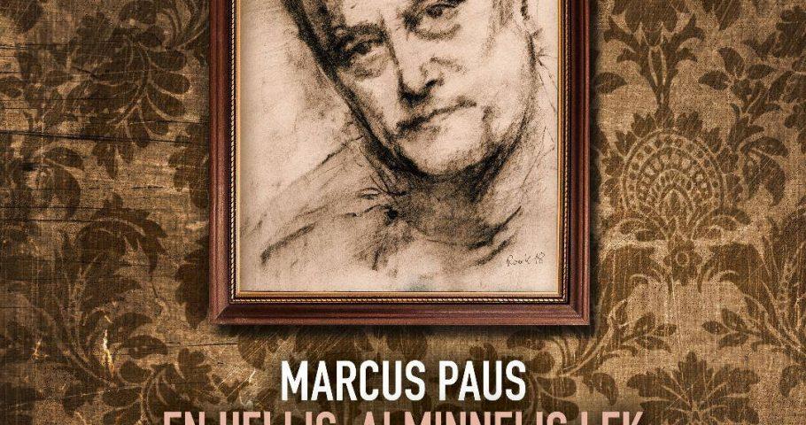 MARCUS PAUS INVITERER