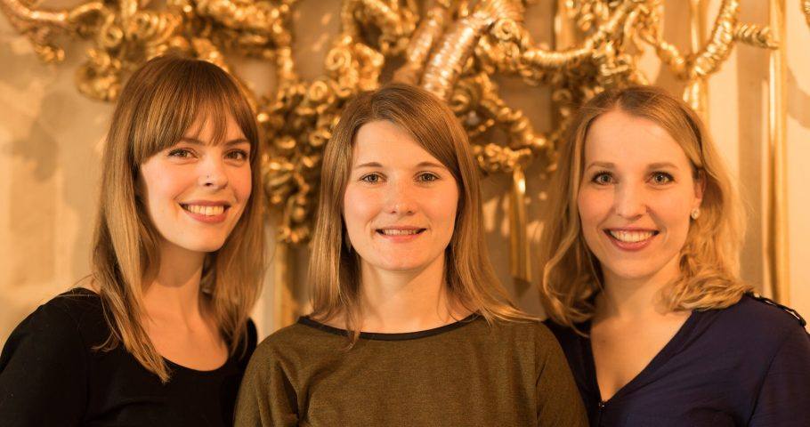 Trio Vario – Et vintereventyr